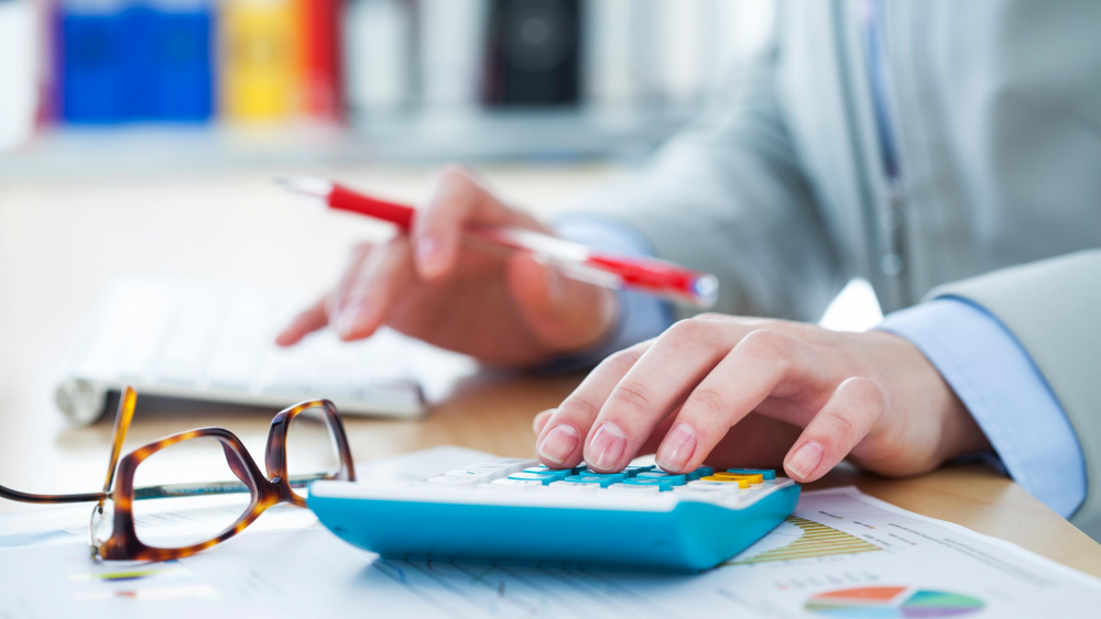 5 Common Accounting Mistakes for Small Businesses
