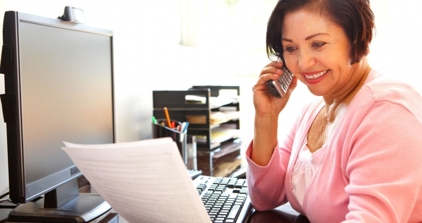 Quarterly bookkeeping services